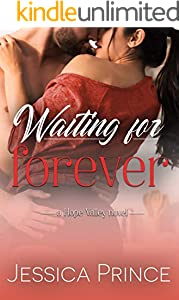 Waiting for Forever (Hope Valley Book 8) (English Edition)