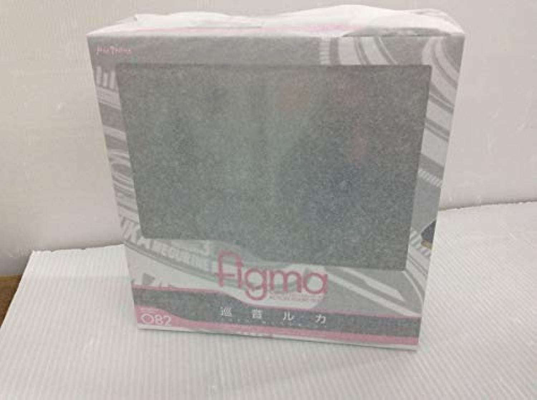 フィギュア figma 082 VOCALOID ボーカロイド フィギュア 巡音ルカ 2D0207-007e/E3