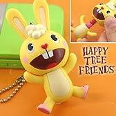 HAPPY TREE FRIEND ショッキングキーチェーン(カドルス)