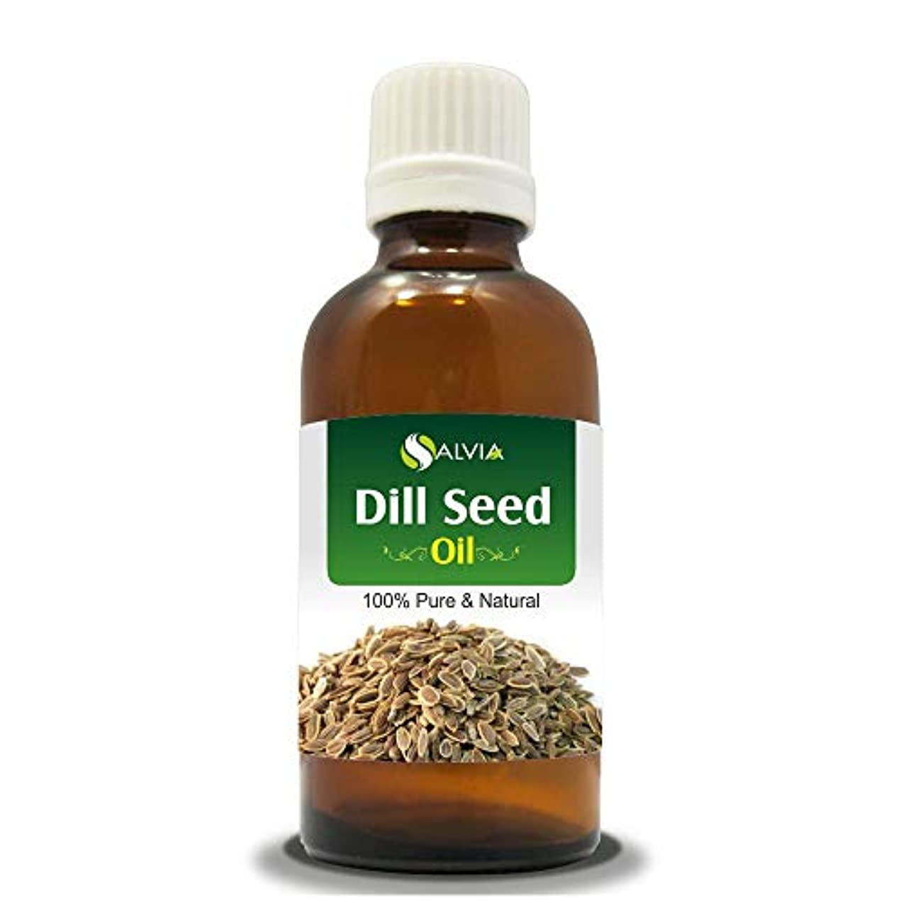 逆にハンカチペッカディロDILL SEED OIL 100% NATURAL PURE UNDILUTED UNCUT ESSENTIAL OIL 15ML