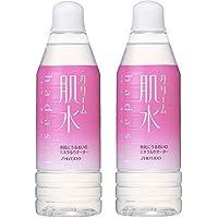 【まとめ買い】クリーム肌水 ボトル 400ml ×2セット