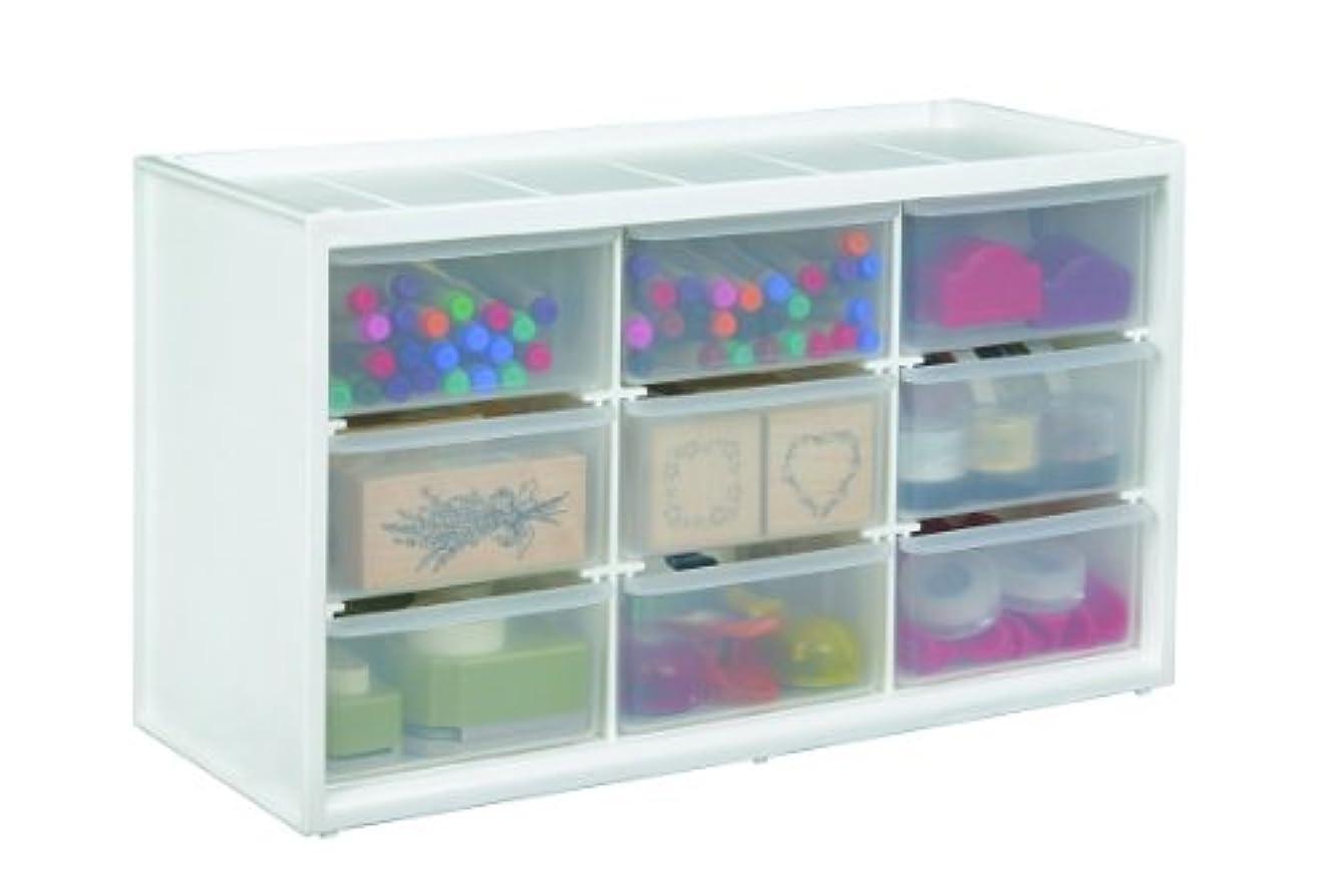 第三宝石尾ArtBin Store-In-Drawer Cabinet-14.375