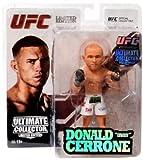 Round 5 UFC (総合格闘技 アルティメット) Ultimate Collector Series 13.5 LIMITED EDITION アクションフィギュア 人形 Donald Cerrone フィギュア おもちゃ 人形 (並行輸入)