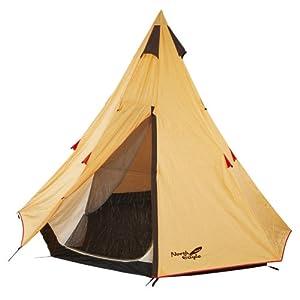North Eagle(ノースイーグル) テント ワンポールテント 300 [3~4人用] NE156