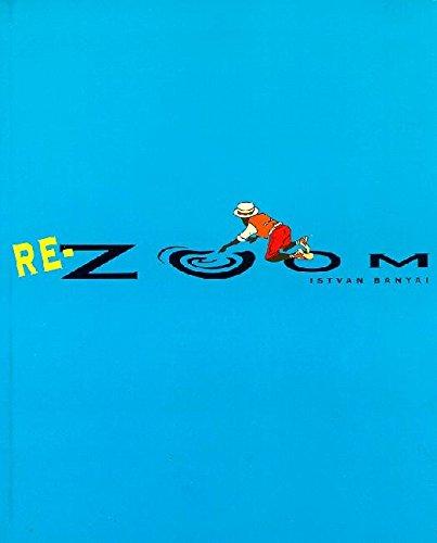 Re-Zoom (Picture Puffin Books)の詳細を見る