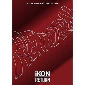 RETURN(初回生産限定盤)(2DVD付)