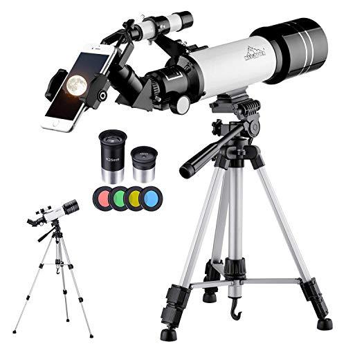 MAXLAPTER 天体望遠鏡 B07PGTMJG6 1枚目