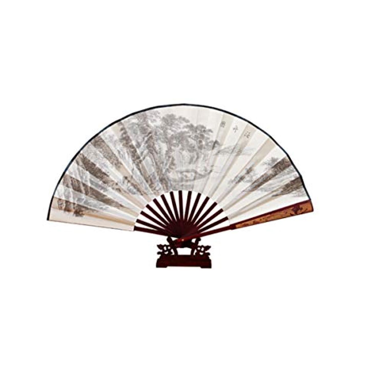 動天窓イライラするKATH ファン、シルクファン、中国の特別な贈り物、クリエイティブ?ギフト扇子