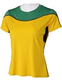 (プーマ)PUMA FAAS ヘザーTシャツ 509453 [レディース]