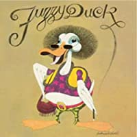 Fuzzy Duck [12 inch Analog]