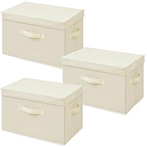 山善(YAMAZEN) どこでも収納ボックス ...の関連商品1