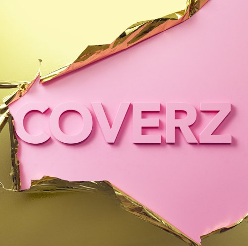 COVERZ collection