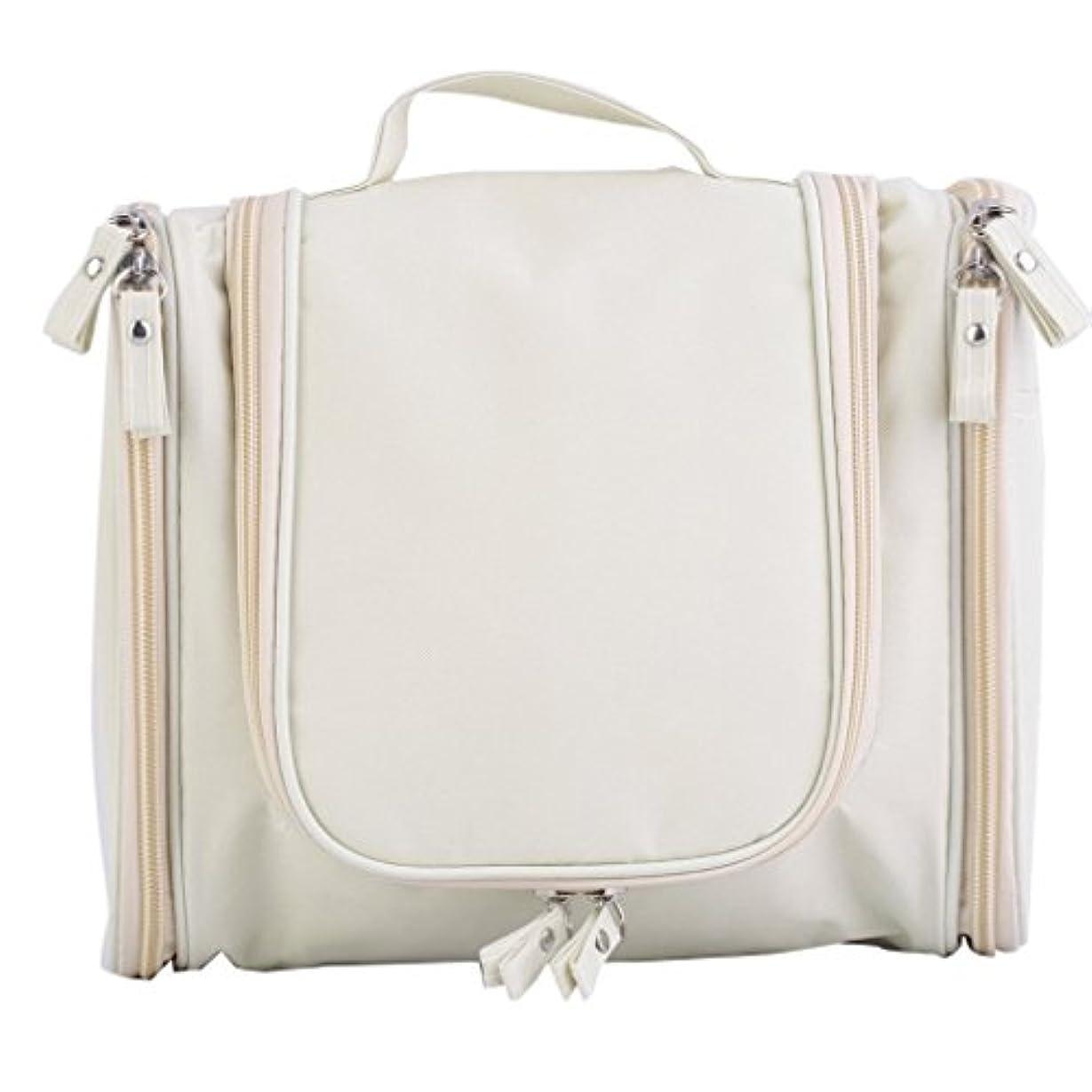 本しみ自分のために男性の女性のための化粧品袋トラベルオーガナイザーバッグ大容量の多機能トラベルトイレタリーバッグをぶら下げ高品質トラベル