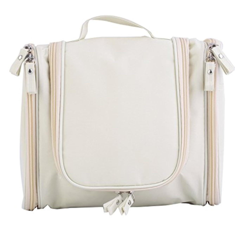 薄汚い滴下バルコニー男性の女性のための化粧品袋トラベルオーガナイザーバッグ大容量の多機能トラベルトイレタリーバッグをぶら下げ高品質トラベル
