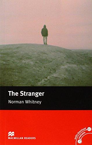 The Stranger Macmillan reader Elementary Levelの詳細を見る
