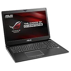 ASUS G750JZノートブック / ブラック  [Windows10無料アップデート対応](WIN8.1 64bit / 17.3 inch FHD / i7-4700HQ / 32G / 1.5TB HDD + 512G SSD / GTX 880M / BD-RW) G750JZ-T4088H