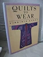Quilts to Wear