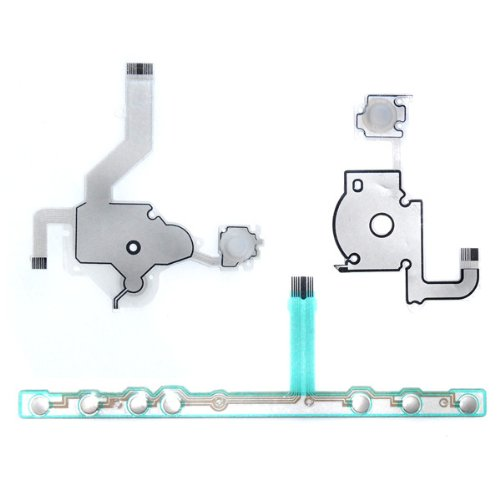 PSP-2000専用フレキシブルケーブル セット 交換修理部品