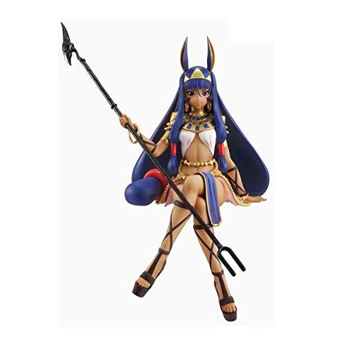 Fate/Grand Order ぬーどるストッパーフィギュア 〜キャスター/ニトクリス〜