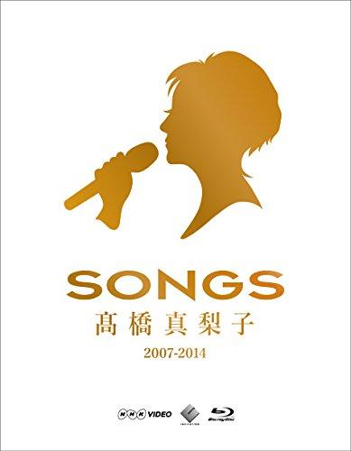 SONGS 高橋真梨子 2007-2014 Blu-ray2...