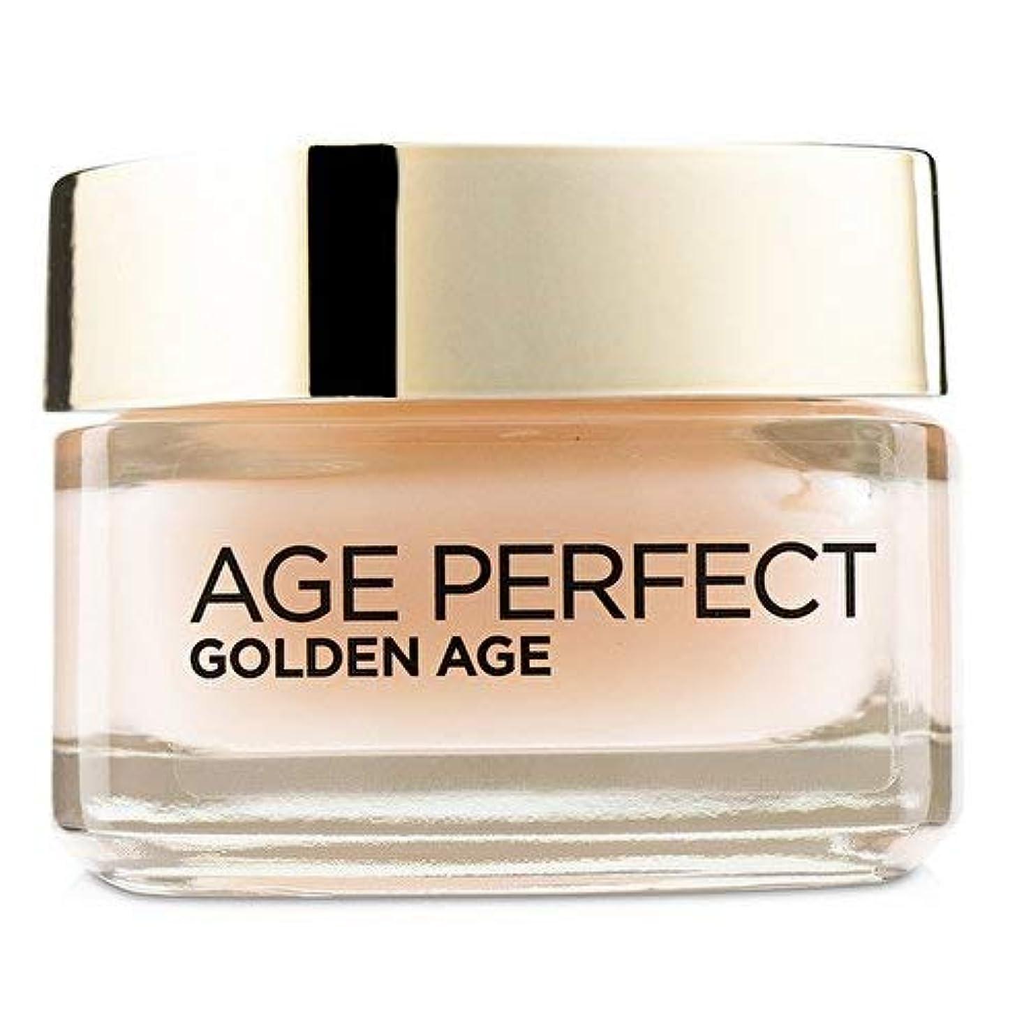 賞賛太平洋諸島幼児ロレアル Age Perfect Golden Age Mask 50ml/1.7oz並行輸入品