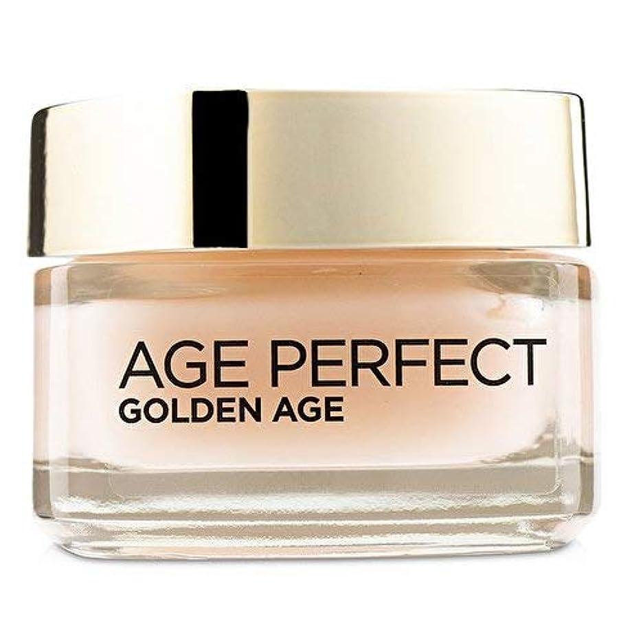 第二に純粋にオンロレアル Age Perfect Golden Age Mask 50ml/1.7oz並行輸入品