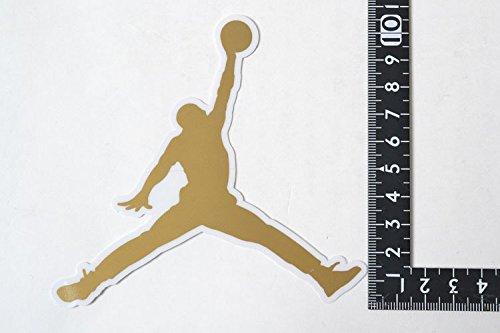 NIKE AIR JORDAN Sticker ナイキ エア ジョーダン ステッカー