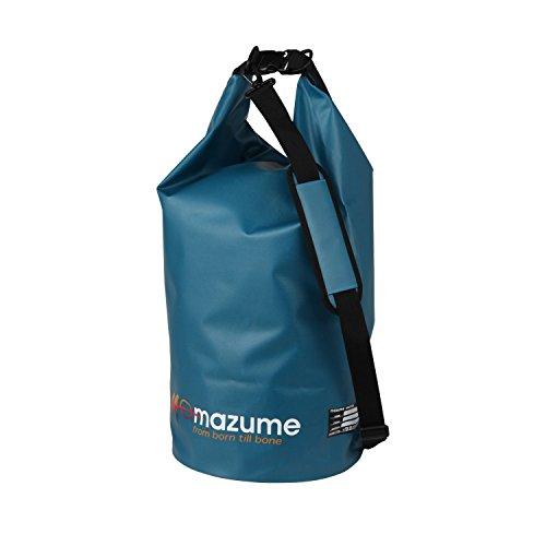 MAZUME(マズメ) ウォータープルーフバッグ II MZBK-307-01 ブルー