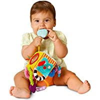 YChoice 可愛い赤ちゃんのおもちゃ ギフト 子供 教育 手カラフル感覚ボール キッズ 面白いハンドボール おもちゃ ギフト