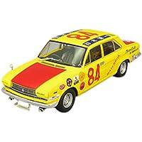 ベルテンポ CAM 1/43 ニッサン セドリック 1969 ストックカー #84 完成品