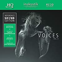 GREAT VOICES 3 / HQCD