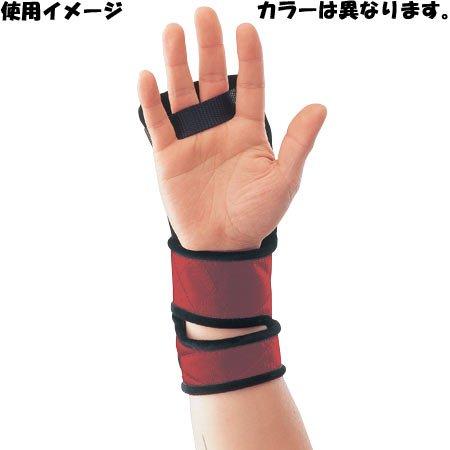 アメリカン ボウリング サービス マングース ブラック BK S(右用)