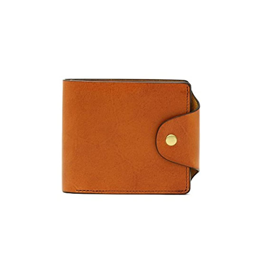 刃スロー威信[スロウ]SLOW ハービー herbie short wallet 二つ折り財布 SO658G