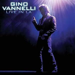 Live in La [Blu-ray] [Import]