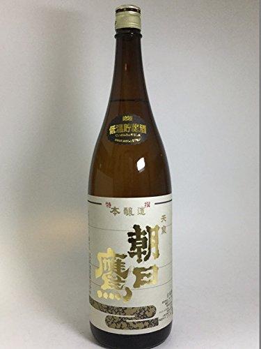朝日鷹 特選  特別本醸造 1.8L ■十四代の蔵元