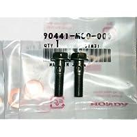 TWR  GB250 MC10 オイル ライン 強化 ボルトセット #MC10