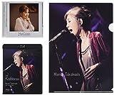 【メーカー特典あり】 MariCovers(初回限定盤)(2CD)+LIVE Katharsis(Blu-ray)(W購入特典~クリアファイル付)