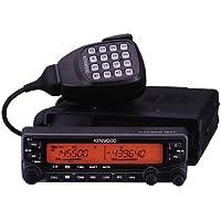 ケンウッド TM-V71S KENWOOD() 144/430MHz帯デュアルバンドモービル 50W