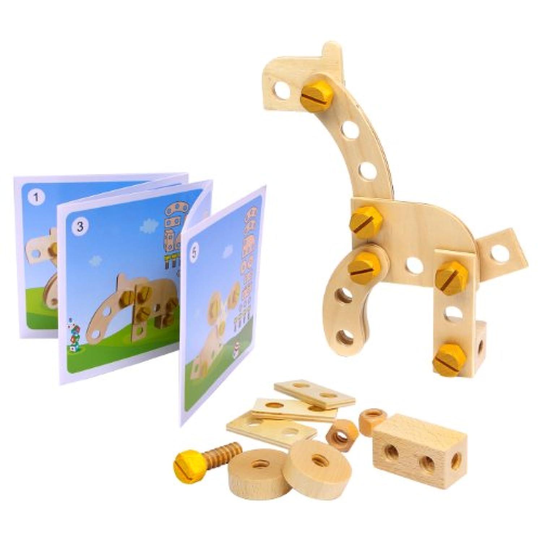 Play Me Toys アニマルクリエーター