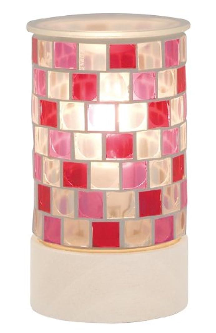 ほめるまっすぐ囲いキシマ トリコ アロマランプ Pink KL-10193