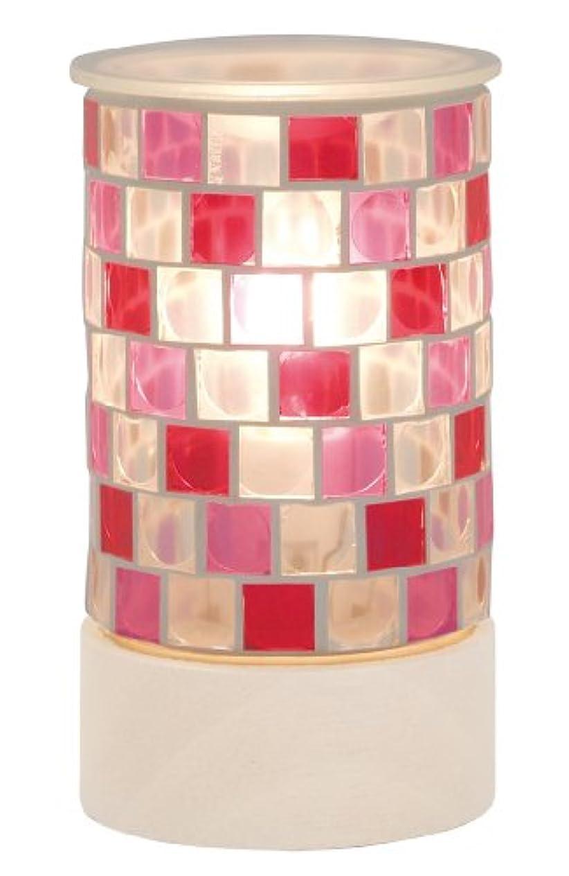 キルト祝うアミューズキシマ トリコ アロマランプ Pink KL-10193