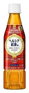 [トクホ] ヘルシア ヘルシア紅茶 350ml×24本