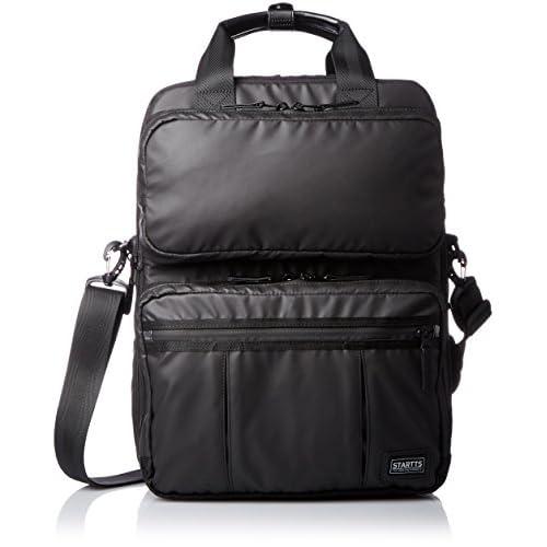 [スターツ] ビジネスバッグ  RL42 BK 黒