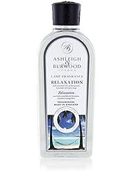 Ashleigh&Burwood ランプフレグランス リラクゼーション Lamp Fragrances Relaxation アシュレイ&バーウッド