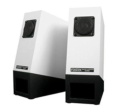 FOSTEX スピーカーシステム BK40H(W)