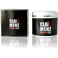 ブラジリアンワックス メンズ専用 clair Menz wax 500g(単品) メンズ脱毛専用ラベル 無添加ワックス 脱毛ワックス