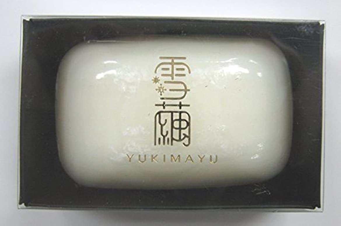 フジセイ 雪繭トリートメントソープ 50g FQY033