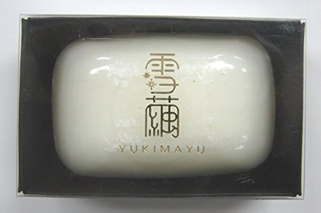 陽気な後者中国フジセイ 雪繭トリートメントソープ 50g FQY033