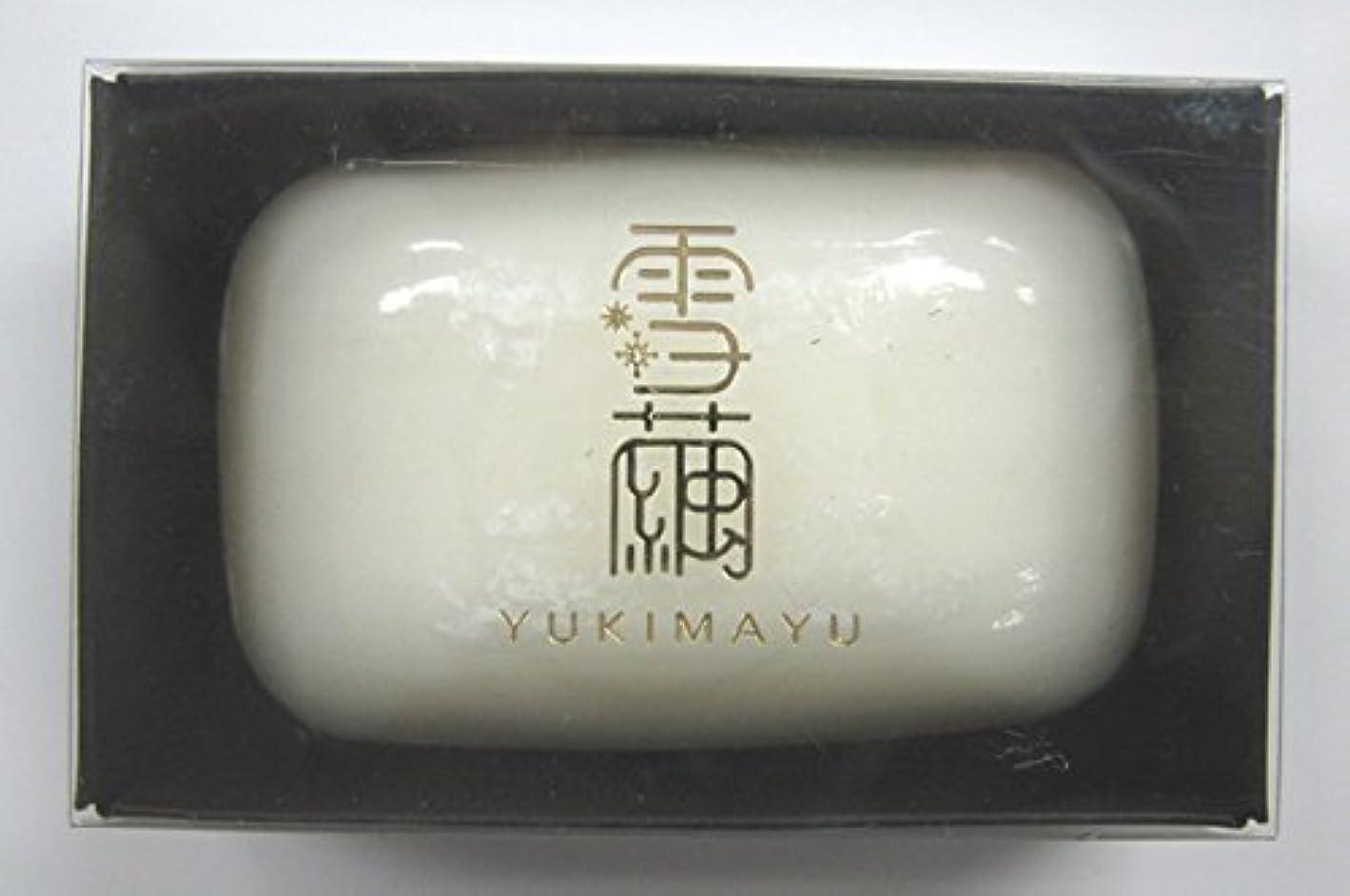 腐った名門商業のフジセイ 雪繭トリートメントソープ 50g FQY033