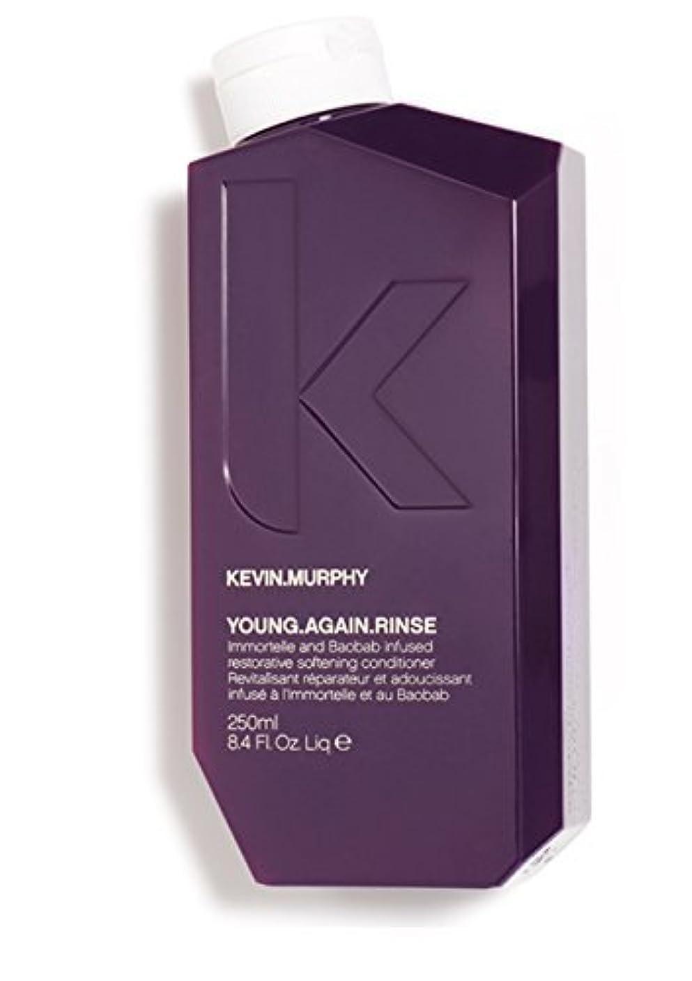暗唱する現像バラバラにするケヴィン マーフィー ヤングアゲイン リンス (イモテール&バオバブ インフューズ レストレーティブ ソフトニングコンディショナー - ドライ?ダメージヘア、切れやすい髪用) 250ml/8.4oz